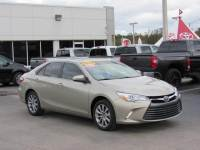 Certified Pre-Owned 2017 Toyota Camry XLE Auto FWD
