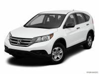 Used 2013 Honda CR-V LX for Sale in Asheville near Hendersonville, NC