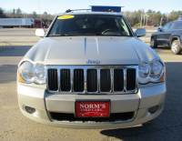 Used 2010 Jeep Grand Cherokee For Sale | Wiscasset ME