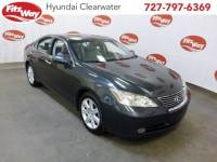 Used 2008 LEXUS ES 350 for Sale in Clearwater near Tampa, FL