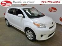 Used 2008 Scion xD for Sale in Clearwater near Tampa, FL