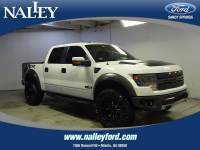 2014 Ford F-150 SVT Raptor Truck SuperCrew Cab 8