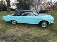 1966 AMC Rambler Coupe