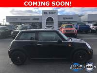 Used 2013 MINI Cooper Cooper Hardtop Hatchback For Sale St. Clair , Michigan