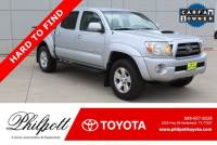 2009 Toyota Tacoma Prerunner 2WD Double V6 AT Natl Truck Double-Cab in Nederland