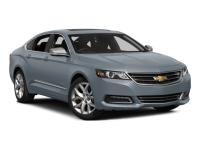 Certified Pre-Owned 2015 Chevrolet Impala LTZ FWD 4D Sedan