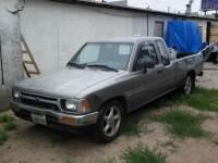 1994 Toyota Pickup X-Cab