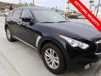 Used 2017 INFINITI QX70 Base in Torrance CA