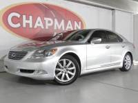 2007 LEXUS LS 460 Base Sedan
