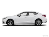 Used 2016 Mazda Mazda3 i Sport Sedan