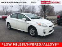 Pre-Owned 2010 Toyota Prius II FWD 5D Hatchback
