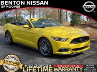 Used 2016 Ford Mustang GT Premium Convertible