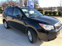 Used 2016 Subaru Forester 2.5i Limited For Sale Grapevine, TX