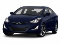 Used 2014 Hyundai Elantra For Sale Augusta, ME