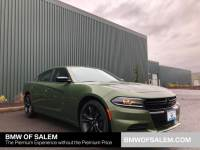 Used 2018 Dodge Charger SXT in Salem, OR