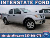 Used 2011 Nissan Frontier SV Truck V6 DOHC in Miamisburg, OH