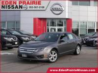 Pre-Owned 2012 Ford Fusion SE FWD 4dr Car