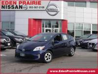 Pre-Owned 2014 Toyota Prius Four FWD 4dr Car