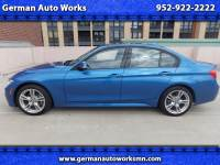 2015 BMW 3 Series 328 Xdrive M-Sport AWD Loaded with options