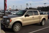 2012 Ford F-150 Lariat 4x4 Truck SuperCrew Cab in JACKSON, TN