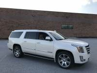 Used 2015 Cadillac Escalade ESV Luxury 4WD For Sale   West Chester PA