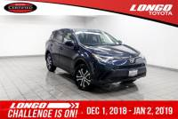 Certified Used 2018 Toyota RAV4 LE FWD in El Monte