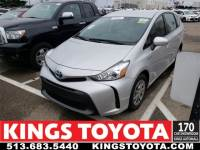 Used 2016 Toyota Prius v Two Station Wagon in Cincinnati, OH