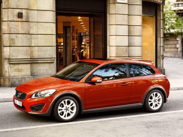 Photo Pre-Owned 2012 Volvo C30 T5 Hatchback For Sale Corte Madera, CA