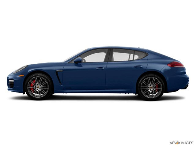 Photo Pre-Owned 2015 Porsche Panamera GTS HB GTS Near San Francisco, CA