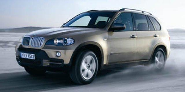 Photo Pre-Owned 2008 BMW X5 3.0si SAV for sale in Freehold,NJ