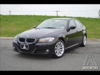 2011 BMW 3 Series 328i 4dr Sdn