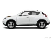 Used 2015 Nissan JUKE SL SUV
