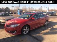 Pre-Owned 2013 Toyota Camry FWD 4D Sedan