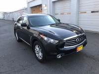 Used 2014 INFINITI QX70 Base for sale in Springfield, VA