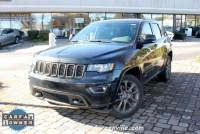 Pre-Owned 2016 Jeep Grand Cherokee Limited RWD SUV in Greenville SC