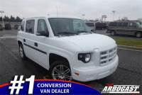 Pre-Owned 2014 AM General Mobility Ventures Conversion Van MV-1 Mobility Van Conversion