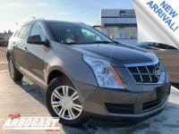Pre-Owned 2011 Cadillac SRX Luxury FWD 4D Sport Utility