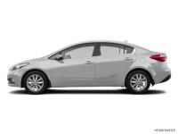 Used 2015 KIA Forte EX Sedan