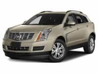 2015 Cadillac SRX Performance Collection SUV near Houston