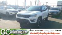 Used 2018 Jeep Compass Trailhawk Trailhawk 4x4 For Sale | Hempstead, Long Island, NY