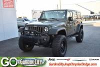 Used 2016 Jeep Wrangler Unlimited Sport 4WD Sport For Sale | Hempstead, Long Island, NY