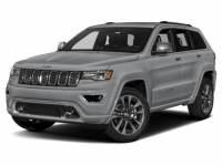Used 2018 Jeep Grand Cherokee Overland 4x4 SUV in Toledo