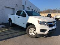 Used 2016 Chevrolet Colorado Work Truck Truck Extended Cab in Glen Burnie, MD
