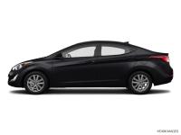 Used 2016 Hyundai Elantra SE Sedan
