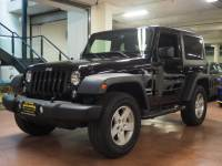 Certified Pre Owned 2016 Jeep Wrangler Sport SUV