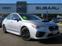 Used 2015 Subaru WRX Premium in Ventura, CA