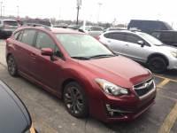2016 Subaru Impreza 2.0i Sport Premium in Toledo