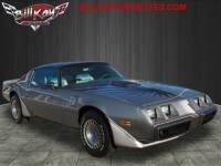 Pre-Owned 1979 Pontiac Firebird Coupe