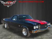 Pre-Owned 1970 Chevrolet EL Camino Coupe