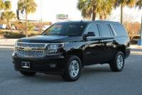 Used 2015 Chevrolet Tahoe LT SUV For Sale in Myrtle Beach, South Carolina